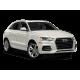 Накладки для тюнинга для Audi Q3
