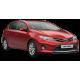 Аксессуары для Toyota  Auris