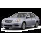 Накладки для тюнинга для Subaru Legacy