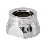 Маска для линз Mоrimoto H1 Тип E с CCFL Angle Eye 5000K (2 шт.)