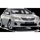 Аксессуары для Toyota  Corolla