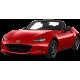 Аксессуары для Mazda MX-5