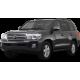 Аксессуары для Toyota Land Cruiser 100/200