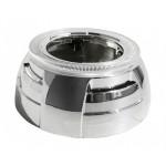 Маска для линз 3.0 дюйма с CCFL ТИП-12