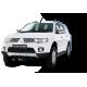 Аксессуары для Mitsubishi Pajero Sport