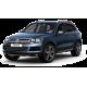 Накладки для тюнинга для Volkswagen Touareg