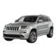 Аксессуары для Jeep Grand Cherokee