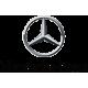 Накладки для тюнинга для Mercedes-Benz