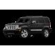 Накладки для тюнинга для Jeep Liberty