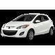 Аксессуары для Mazda 2