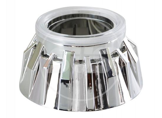 Маска для линз Mоrimoto H1 Тип В с CCFL Angle Eye 5000K (2 шт.)