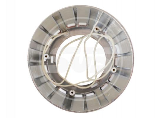 Маска для линз Mоrimoto H1 Тип В с CCFL Angle Eye 5000K (2 шт.) (фото)