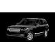 Накладки для тюнинга для Land Rover Range Rover