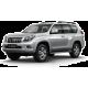 Аксессуары для Toyota  Land Cruiser Prado