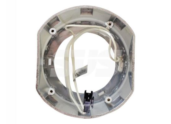 Маска для линз Mоrimoto H1 Тип А с CCFL Angle Eye 5000K (2 шт.) (фото)