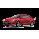 Аксессуары для Toyota  Viоs