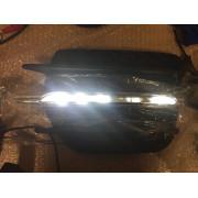 Уценка! ДХО для BMW X6 E71 2007-2012 г.в. Вариант 2