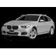 Дневные ходовые огни для BMW 5 series