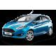 Дневные ходовые огни для Ford Fiesta