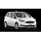 Дневные ходовые огни для Ford Grand C-Max