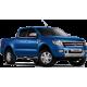 Дневные ходовые огни для Ford Ranger