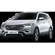 Дневные ходовые огни для Hyundai Santa Fe