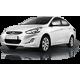 Дневные ходовые огни для Hyundai Solaris