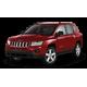Дневные ходовые огни для Jeep Compass