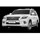 Дневные ходовые огни для Lexus LX