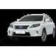 Дневные ходовые огни для Lexus RX