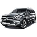 Mercedes-Benz GLK class