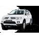 Дневные ходовые огни для Mitsubishi Pajero Sport
