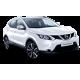 Дневные ходовые огни для Nissan Qashqai