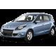 Дневные ходовые огни для Renault Scenic