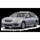 Дневные ходовые огни для Subaru Legacy