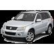 Дневные ходовые огни для Suzuki Grand Vitara