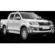Дневные ходовые огни для Toyota Hilux