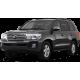 Дневные ходовые огни для Toyota Land Cruiser 100/200
