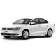Дневные ходовые огни для Volkswagen Jetta
