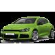 Дневные ходовые огни для Volkswagen Scirocco