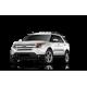 Противотуманные фары для Ford Explorer