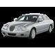 Противотуманные фары для Jaguar S-Type