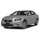 Противотуманные фары для Lexus GS
