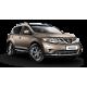 Противотуманные фары для Nissan Murano