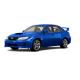 Противотуманные фары для Subaru Impreza