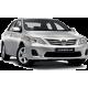 Противотуманные фары для Toyota Corolla