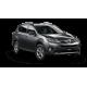 Противотуманные фары для Toyota RAV 4