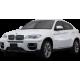 Накладки для тюнинга для BMW X6
