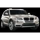 Накладки для тюнинга для BMW X3