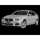 Накладки для тюнинга для BMW 5 series